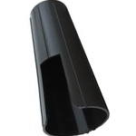 Selmer USA Bb Clarinet Mouthpiece Cap Black Plastic