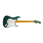Squier Classic Vibe Stratocaster '50s, Maple Fingerboard, Sherwood Green Metallic w/Matching Headcap