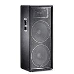 "JBL JRX225 Dual 15"" Two-Way Front of House Passive Speaker"