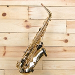 Selmer Super Action 80 Series II Jubilee Edition Alto Sax