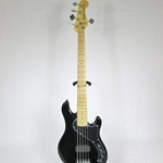 Used Squier Dimension 5 String Electric Bass w/HSC
