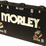 Morley A/B Box ABY