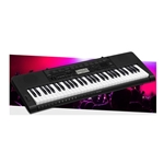 Casio CTK3500 61-Key Portable Keyboard w/Power Supply