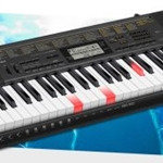 Casio LK-265 61 Lighted Keys Portable Keyboard