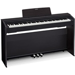 Casio Privia PX-870 - Black Finish - 88 Key Digital Piano