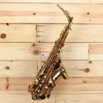 Antigua AS6200VLQ Pro One Alto Sax, Vintage Lacquer