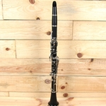 Leblanc Normandy 8 Intermediate Wood Clarinet