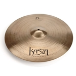 "Kasza 20"" Rock Medium Thin Crash Cymbal"