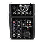 Alto Zephyr 5-Channel Compact Mixer