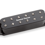 Seymour Duncan JB Jr Strat Bridge Pickup - Black