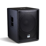 "Alto Truesonic 15"" 1200W Active Subwoofer"