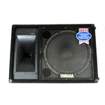 "Yamaha SM15 IV Club Series15"" 2-Way Stage Monitor"