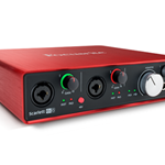 Focusrite Scarlett 6i6 (2nd Gen) USB Audio Interface
