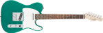 0370200592 Squier Affinity Series Telecaster, Laurel Fingerboard, Race Green