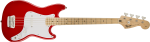 0370121558 Squier Mini Strat, Laurel Fingerboard, Torino Red
