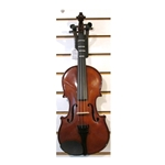 Palatino VN-450 1/2 Violin with Case and Bow