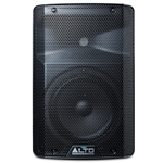 "Alto TX208 8"" 300W 2 Way Portable Powered PA Speaker"