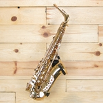 Accent AS710L Student Alto Sax