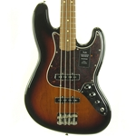 Fender Vintera '60s Jazz Bass, Pau Ferro Fingerboard, 3-Color Sunburst