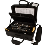 Protec Clarinet Carry All Case - Black