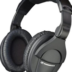 Sennheiser HD280PRO Professional Closed-Back Studio Headphones