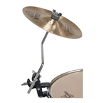 Gibraltar SCJCM Jaw Multi Purpose Cymbal Holder Clamps and Arm