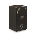 LP LP1428NYBS Americana Black Box String Cajon