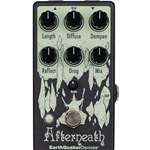 EarthQuaker Devices Afterneath Otherworldly Reverb, V2