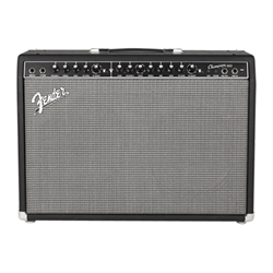 "Fender Champion 100 2x12"" 100W 2 Channel Guitar Amp"