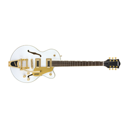 Gretsch G5655TG Ltd Edition Electromatic Center Block Jr. Single-Cut w/Bigsby, Gold Hardware