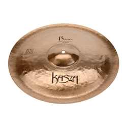 "Kasza 16"" Western Bell Rock China Cymbal"
