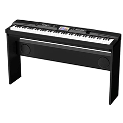Casio CGP700BK Digital Compact Grand Piano