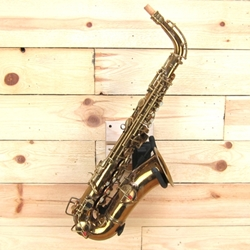 Conn New Wonder Alto Sax