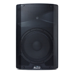 "Alto TX212 12"" 600W 2 Way Portable Powered PA Speaker"